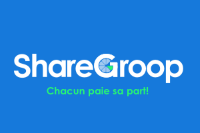 SHAREGROOP